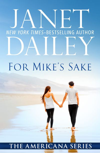 Buy For Mike's Sake at Amazon