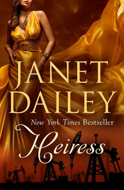 Buy Heiress at Amazon