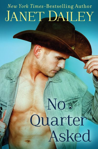 Buy No Quarter Asked at Amazon