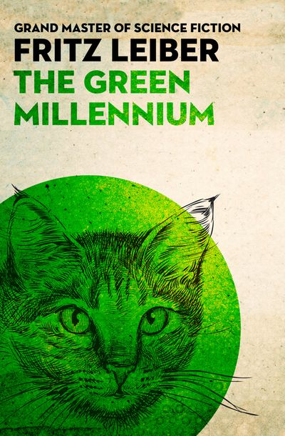 Buy The Green Millennium at Amazon