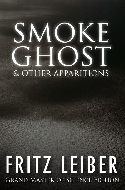 Buy Smoke Ghost at Amazon