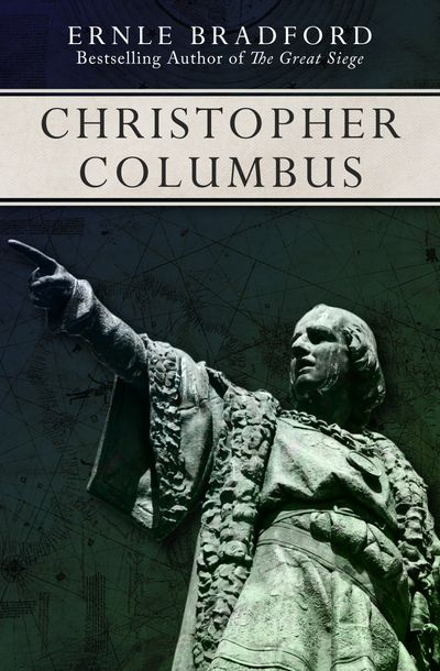 Buy Christopher Columbus at Amazon