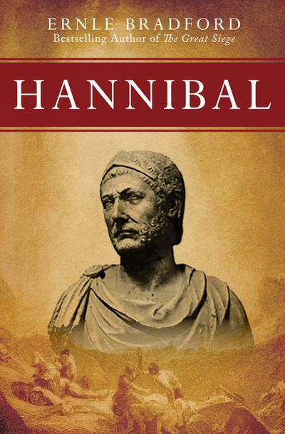 Buy Hannibal at Amazon