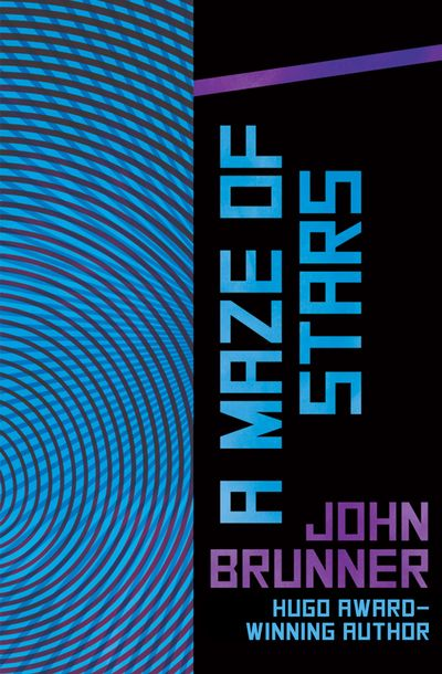 Buy A Maze of Stars at Amazon