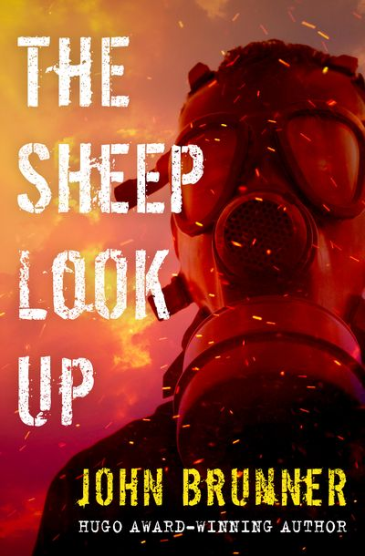 Buy The Sheep Look Up at Amazon