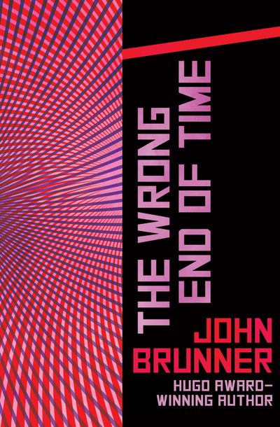 Buy The Wrong End of Time at Amazon