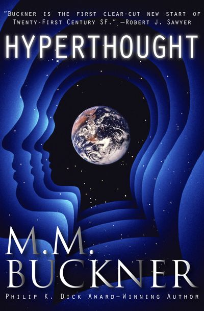 Buy Hyperthought at Amazon
