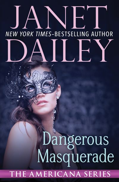 Buy Dangerous Masquerade at Amazon
