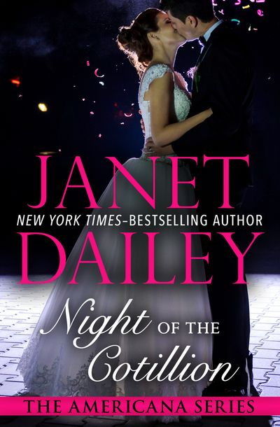 Buy Night of the Cotillion at Amazon