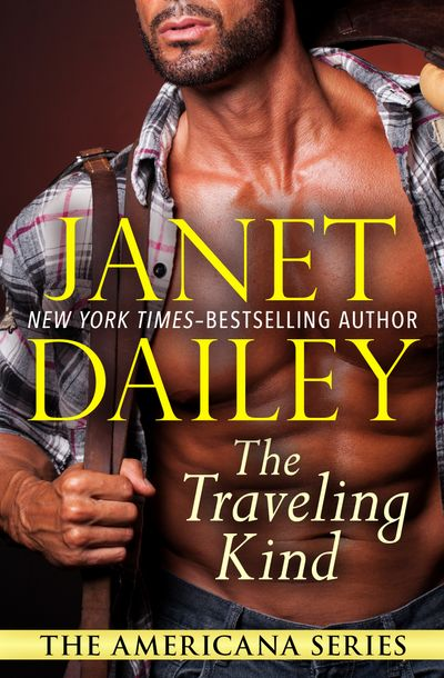 Buy The Traveling Kind at Amazon