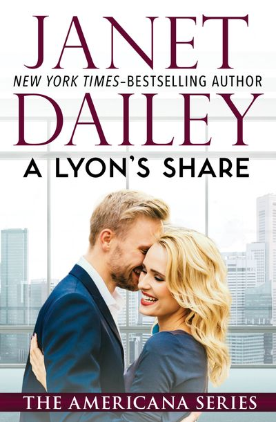 Buy A Lyon's Share at Amazon