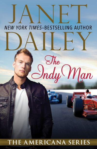 Buy The Indy Man at Amazon