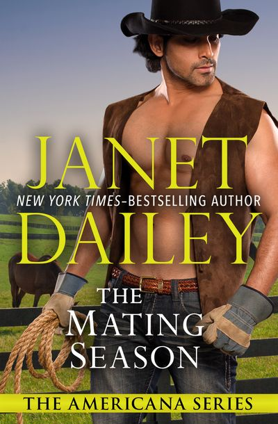 Buy The Mating Season at Amazon