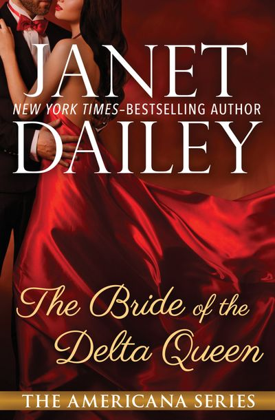 Buy The Bride of the Delta Queen at Amazon