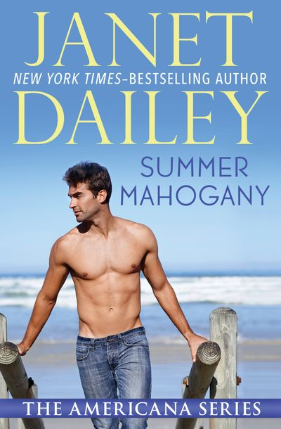 Buy Summer Mahogany at Amazon