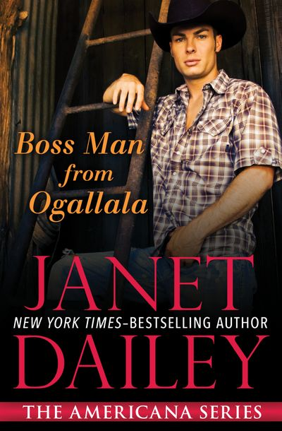 Buy Boss Man from Ogallala at Amazon