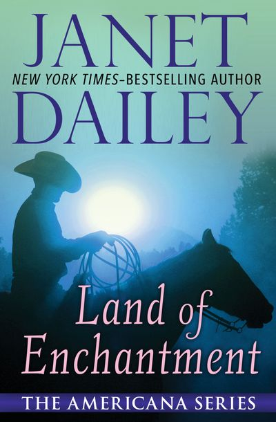 Buy Land of Enchantment at Amazon