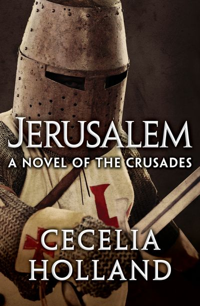 Buy Jerusalem at Amazon