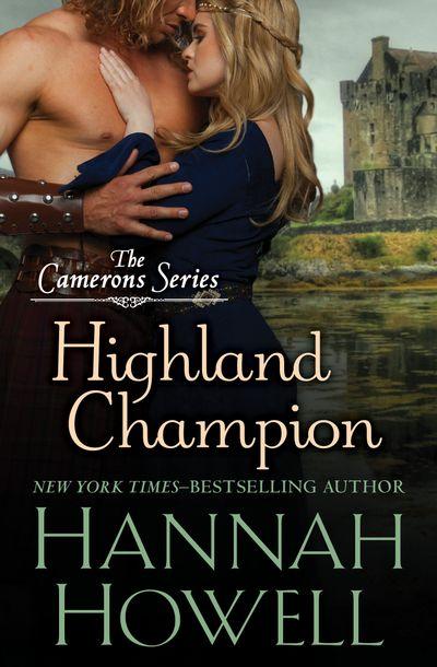 Buy Highland Champion at Amazon