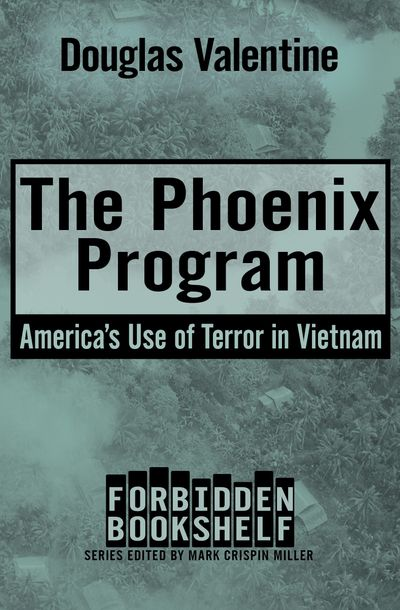 Buy The Phoenix Program at Amazon