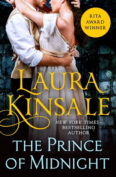 Buy The Prince of Midnight at Amazon
