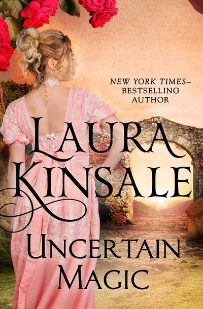 Buy Uncertain Magic at Amazon