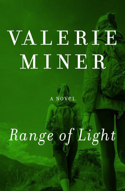 Buy Range of Light at Amazon