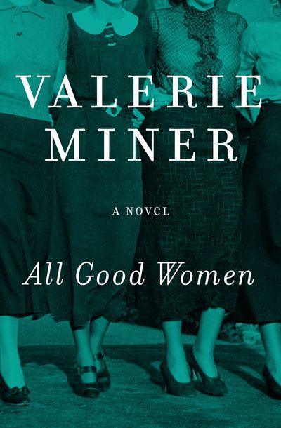 Buy All Good Women at Amazon
