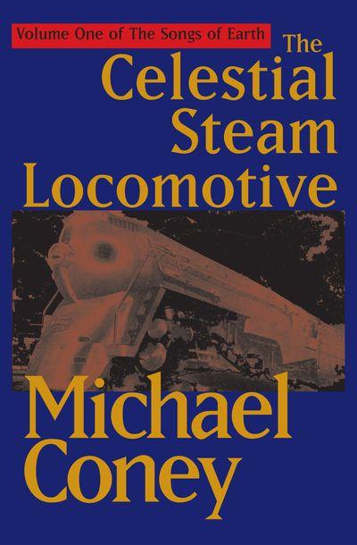 Buy The Celestial Steam Locomotive at Amazon