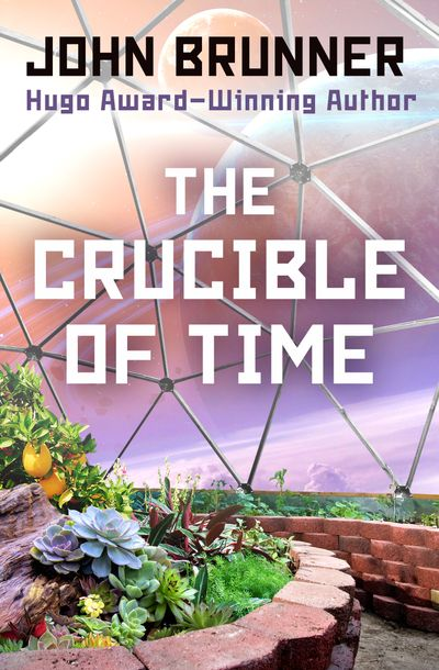 Buy The Crucible of Time at Amazon