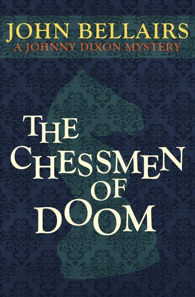 Buy The Chessmen of Doom at Amazon
