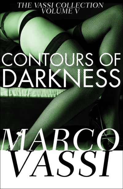 Buy Contours of Darkness at Amazon