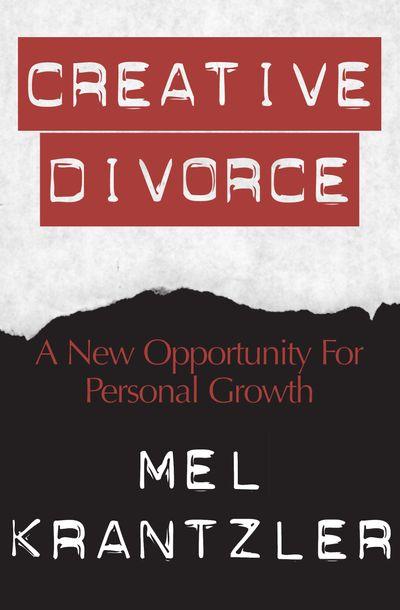 Buy Creative Divorce at Amazon