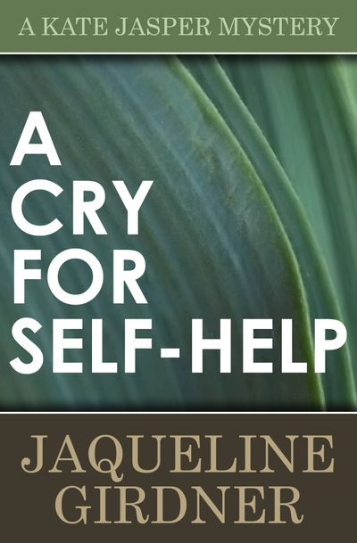 Buy A Cry for Self-Help at Amazon