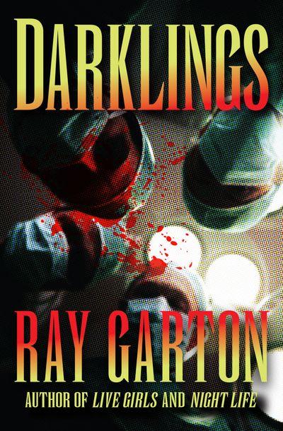 Buy Darklings at Amazon