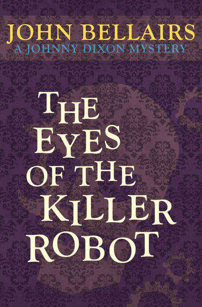 Buy The Eyes of the Killer Robot at Amazon