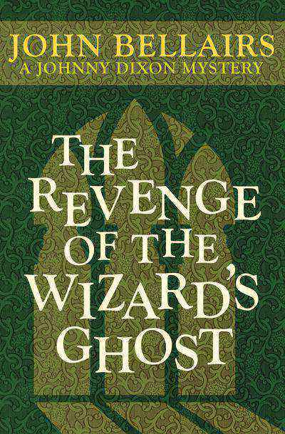 Buy The Revenge of the Wizard's Ghost at Amazon
