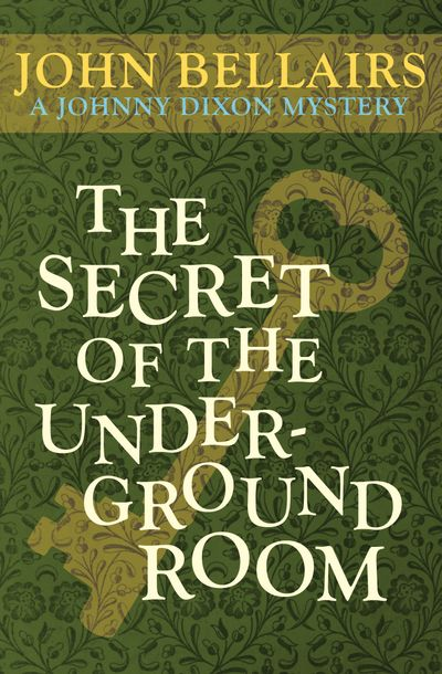 Buy The Secret of the Underground Room at Amazon