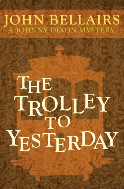 Buy The Trolley to Yesterday at Amazon