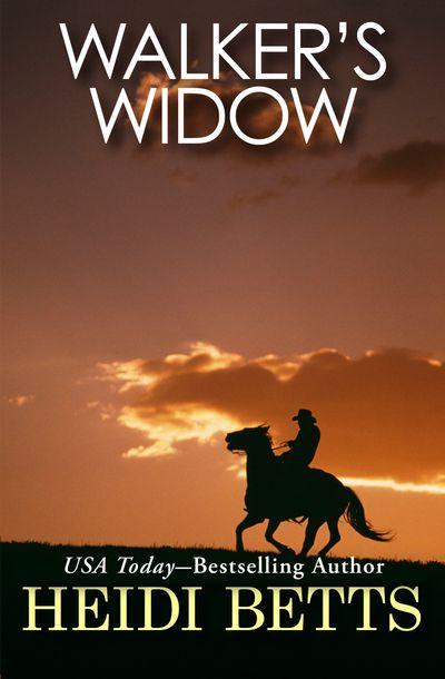 Walker's Widow