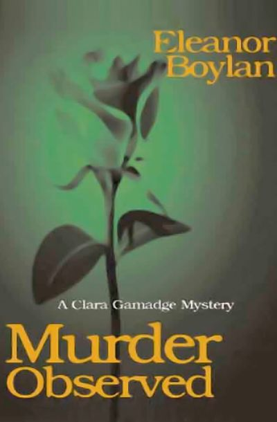 Buy Murder Observed at Amazon