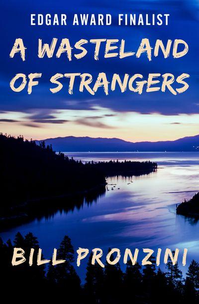 Buy A Wasteland of Strangers at Amazon