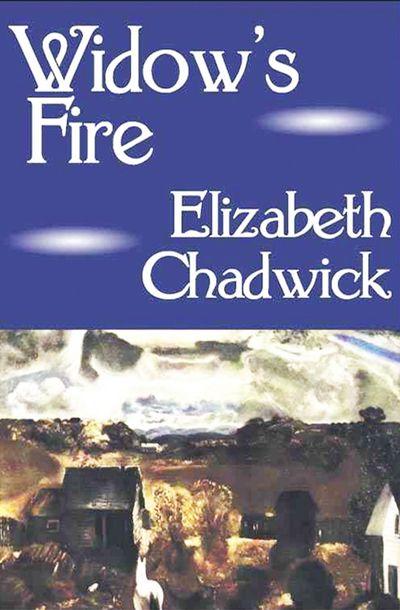 Buy Widow's Fire at Amazon