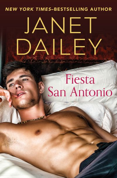 Buy Fiesta San Antonio at Amazon