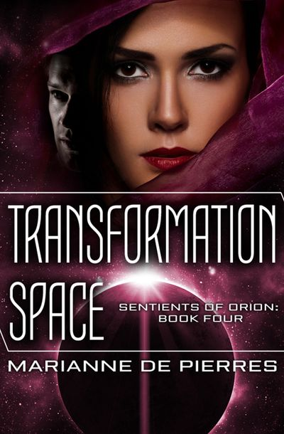 Buy Transformation Space at Amazon
