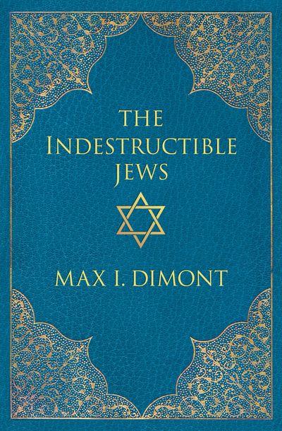 Buy The Indestructible Jews at Amazon
