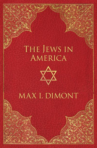 Buy The Jews in America at Amazon