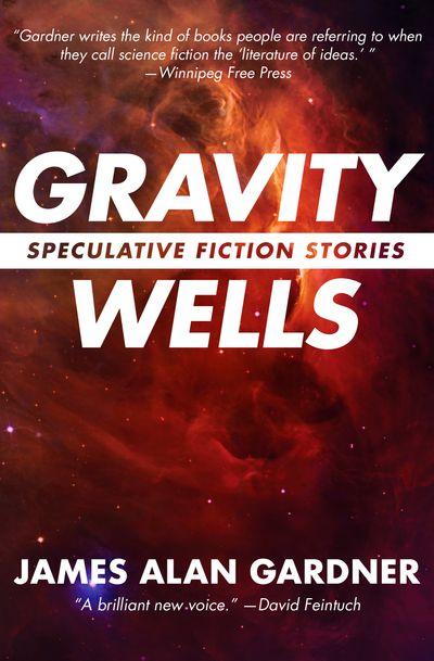 Buy Gravity Wells at Amazon