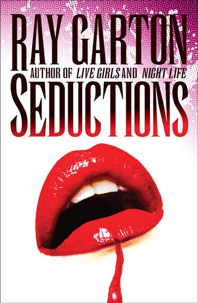 Buy Seductions at Amazon