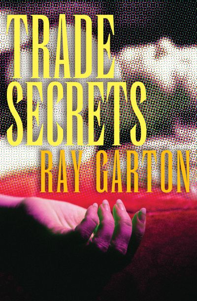 Buy Trade Secrets at Amazon